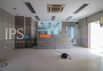 Commercial Office Space For Rent - Tonle Bassac, Phnom Penh