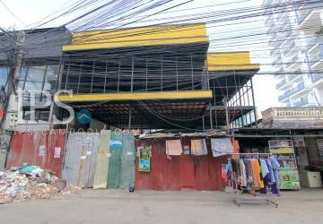 200 Sqm Land For Rent - Chamkamorn, Phnom Penh