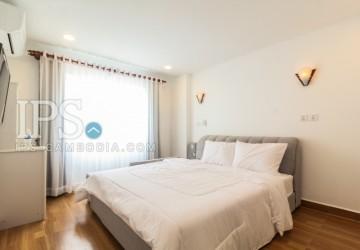 2 Bedrooms Condo For Rent in Svay Dangkum, Siem Reap