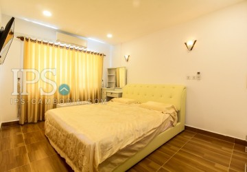 2 Bedrooms Condo  For Rent - Svay Dangkum, Siem Reap