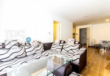 2 Bedrooms Condo For Rent - Svay Dangkum, Siem Reap thumbnail