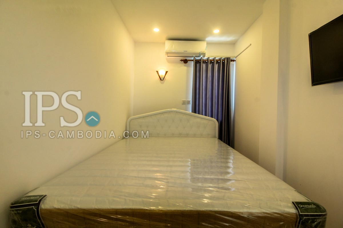 2 Bedrooms Condo For Rent - Svay Dangkum, Siem Reap
