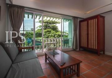 Studio Room Apartment  For Rent - Khan 7 Makara, Phnom Penh