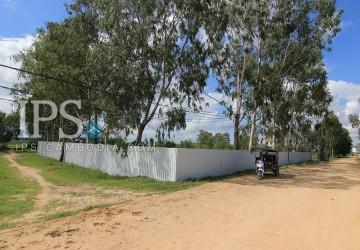 13,000sqm Land For Sale - Phnom Penh Thmei
