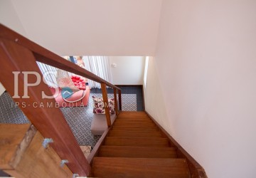 Brand New Apartment Rental Tonle Bassac -2 Bedrooms thumbnail