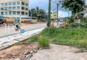 4,050sqm Land For Rent - Mittapheap, Sihanoukville
