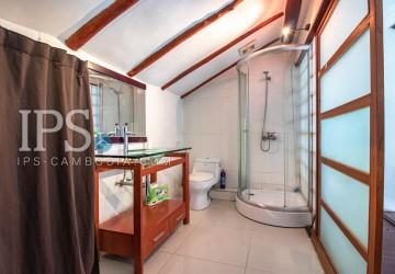 1 Bedroom Apartment For Rent in Daun Penh,Phnom Penh thumbnail