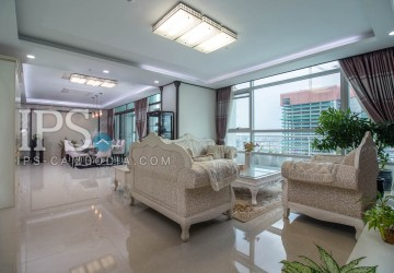 Penthouse For Sale - BKK1, Phnom Penh