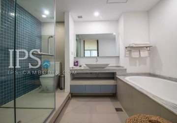 2 Bedrooms Apartment For Rent - Independent Monument Area, Phnom Penh  thumbnail
