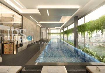 Luxury Condo For Sale -  Central BKK1, Phnom Penh