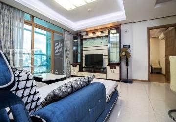2 Bedrooms Apartmen For Rent - BKK1, Phnom Penh