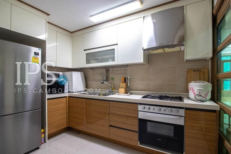2 Bedrooms Apartmen For Rent Bkk1 Phnom Penh 7237 Ips Cambodia