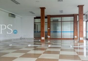 Office Space for Rent - Daun Penh, Phnom Penh