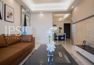 2 Bedrooms Condo for Sale - Toul Kork, Phnom Penh