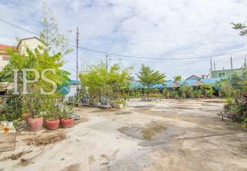 1,764 Sqm Land For Sale - Chaom Chau, Phnom Penh