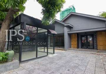 Shop For Rent - BKK1, Phnom Penh