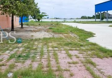 5,360 Sqm Land For Rent -  Chroy Changva, Phnom Penh  thumbnail