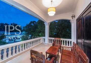 9 Bedroom Guest House For Sale  - Sala Kamreuk, Siem Reap thumbnail