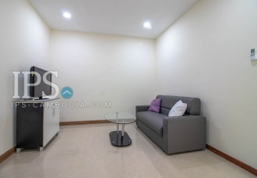 1 Bedroom Studio Apartment For Rent -  Khan 7 Makara, Phnom Penh