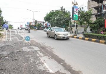 2,400sqm Land For Sale - Downtown Area, Sihanoukville thumbnail