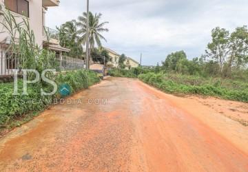 15,000sqm Land For Sale - Mittapheap, Sihanoukville