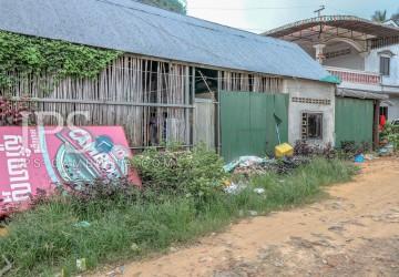 1867sqm Land For Sale - Downtown Area, Sihanoukville thumbnail