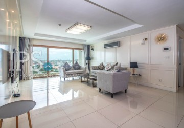4 bedrooms Apartment For Rent - Touk Krok, Phnom Penh