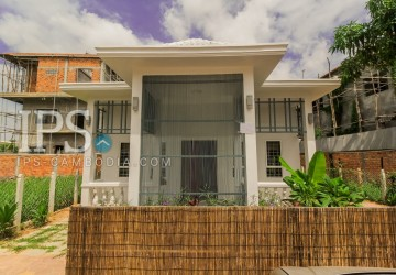 2 Bedrooms Villa  For Rent - Sala Kamreuk, Siem Reap