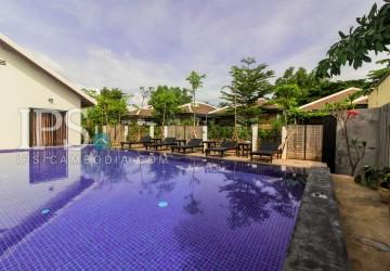 1 Bedroom Apartment For Rent - Slor Kram, Siem Reap