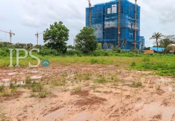 14,174 sqm Land For Sale - Downtown Area, Sihanoukville thumbnail