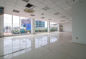 346sqm Commercial Office Space For Rent - Chakto Mukh, Daun Penh