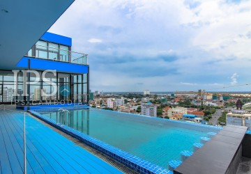 1 Bedroom Apartment for Rent - BKK1