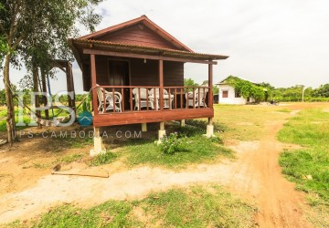 50,000sqm Land For Sale - Banteay Srei, Siem Reap
