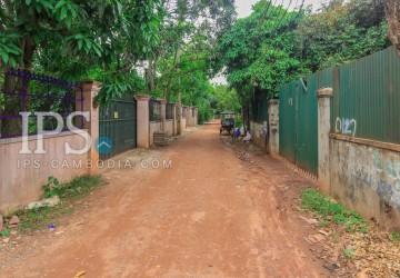 640 sqm Land For Sale - Slor Kram, Siem Reap