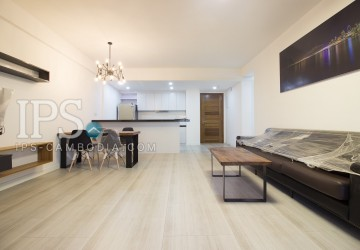 2 Bedrooms Apartment for Rent - Khan Por Sen Chey, Phnom Penh