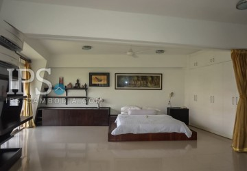 1 Bedroom Apartment For Rent - Wat Bo, Siem Reap