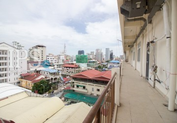 45 Sqm Office Space For Rent - BKK3, Phnom Penh thumbnail