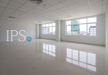 45 Sqm Office Space For Rent - BKK3, Phnom Penh