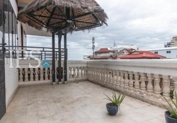 2 Bedroom Duplex Apartment For Rent - Daun Penh, Phnom Penh thumbnail