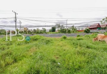 7,872 sqm Land For Rent - Mittapheap, Sihanoukville