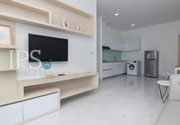 2 Bedrooms Apartment For Rent - Khan Meanchey, Phnom Penh