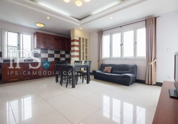 16 Units Apartment For Rent - Toul Kork,Phnom Penh