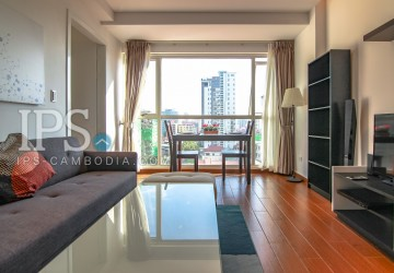 1 Bedroom Apartment for Sale - BKK1,Phnom Penh