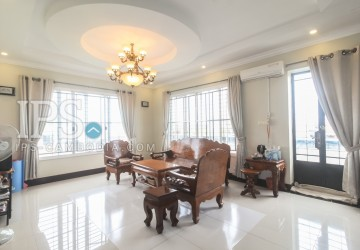 2 Bedrooms Villa for Sales  - Svay Dangkum, Siem Reap