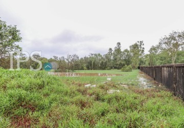 3200sqm Land For Sale - Independence Beach Area, Sihanoukville