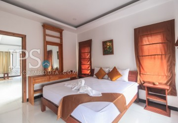 2 Modern Style Bedrooms For Rent - Kouk Chak, Siem Reap