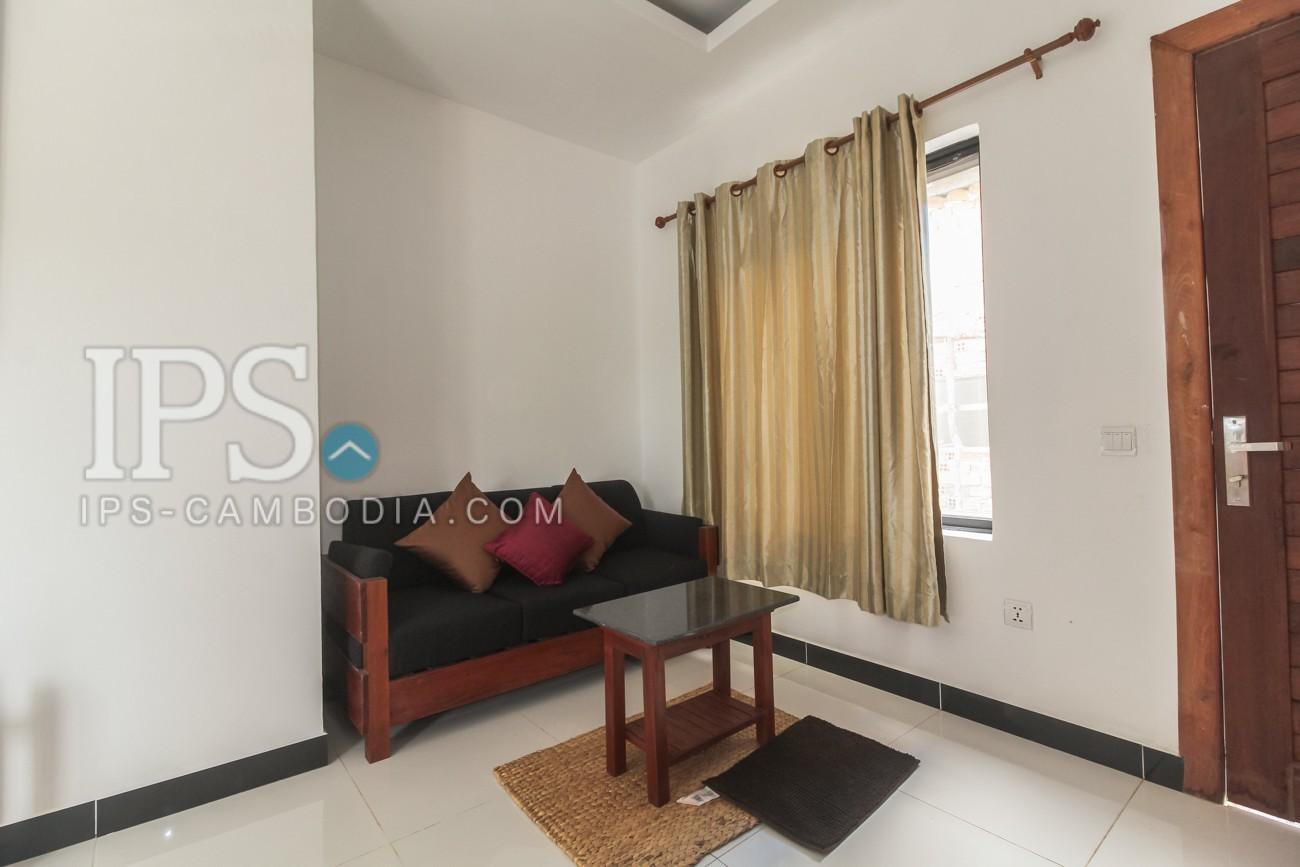 14 Rooms Apartment For Sale - Kouk Chak, Siem Reap