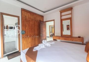 2 Modern Style Bedrooms For Rent - Kouk Chak, Siem Reap thumbnail