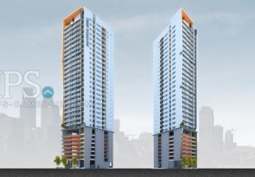 Condominium For Sale - Toul Kork, Phnom Penh
