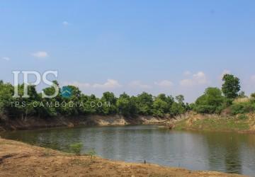 14 Hectares Land For Sale - Battambang